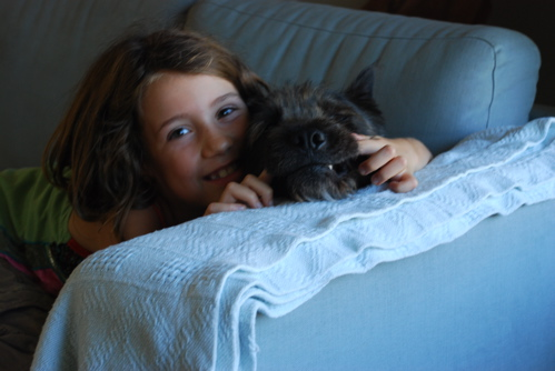 Girl_and_her_dog_2
