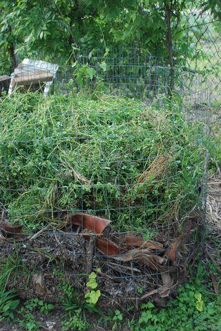 Un-compost