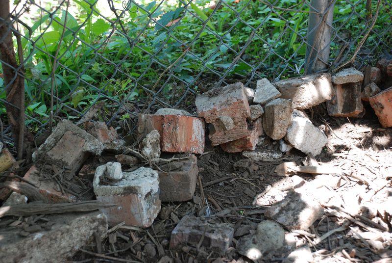 Bricks_along_fence